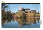 Gonzaga Art Building Carry-all Pouch