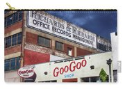 Goo Goo Shop Carry-all Pouch
