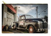 Goober's Tow Truck Carry-all Pouch
