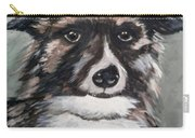 Good Dog By Christine Lites Carry-all Pouch