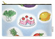 Good Food Carry-all Pouch