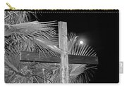 Good  Friday  In  Black  And  White Carry-all Pouch