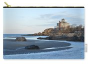 Good Harbor Beach Mansion Carry-all Pouch