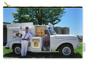 Good Humor Man Carry-all Pouch