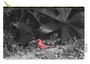 Good Morning Cardinal  Carry-all Pouch