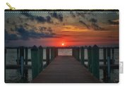 Good Morning Fort Myers Carry-all Pouch