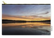 Good Morning Lake Springfield Carry-all Pouch