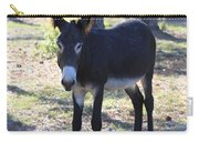 Good Morning Mule Carry-all Pouch