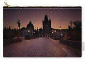 Good Morning Prague  Carry-all Pouch