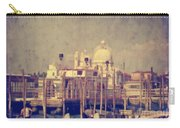 Good Morning Venice Carry-all Pouch