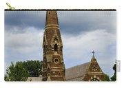Good Shepherd Church Carry-all Pouch