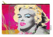 Goodbye Norma Jean  Carry-all Pouch