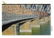 Goodloe E. Byron Memorial Footbridge Carry-all Pouch