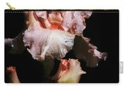 Goodnight Kiss Iris  Carry-all Pouch