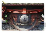 Goods Wagon Wheel Carry-all Pouch