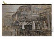 Goody Glovers Irish Pub - Boston Carry-all Pouch