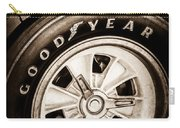 Goodyear Tire -0250s Carry-all Pouch