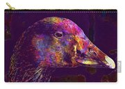 Goose Bird Animal Nature Outdoor  Carry-all Pouch
