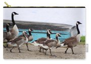 Goose Crossing Mayville Park Carry-all Pouch