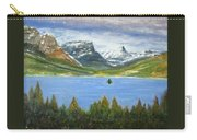 Goose Island, 16x20, Oil, '08 Carry-all Pouch