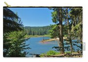 Goose Lake Carry-all Pouch