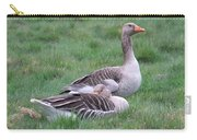 Goose Lookout Carry-all Pouch