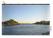 Goose Neck Cove - Newport Rhode Island Carry-all Pouch