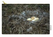 Goose Nest Carry-all Pouch