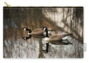 Goose Reflection Carry-all Pouch
