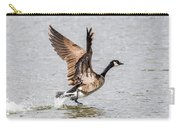 Goose Takeoff Carry-all Pouch