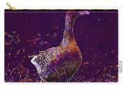 Goose Village Household Farm  Carry-all Pouch