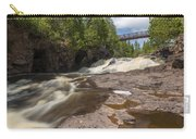 Gooseberry Fifth Falls 9 Carry-all Pouch
