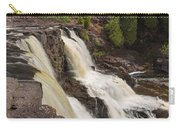 Gooseberry Middle Falls 26 Carry-all Pouch