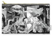 Gop Guernica Carry-all Pouch