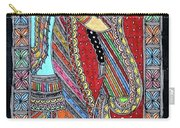 Gopi Krishna Carry-all Pouch