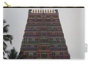 Gopuram Carry-all Pouch
