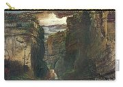 Gordale Scar Carry-all Pouch
