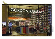 Gordon Ramsay Carry-all Pouch