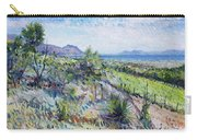 Gordons Bay Western Cape South Africa Carry-all Pouch