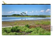 Gordons Pond At Cape Henlopen State Park - Delaware Carry-all Pouch