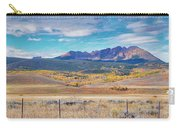 Gore Range Ranch Carry-all Pouch