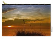 Gorgeous Sunset Carry-all Pouch by Melanie Viola