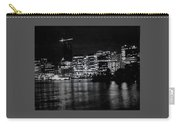 Gorgeous Vancouver Bc Canada Carry-all Pouch