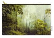 Gorgeous Woods Carry-all Pouch
