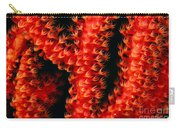 Gorgonian Coral Carry-all Pouch