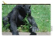Gorilla Baby Mary Joe Carry-all Pouch