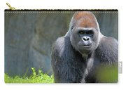 Gorilla Stare Carry-all Pouch