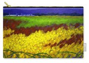 Gorse - County Wicklow - Ireland Carry-all Pouch