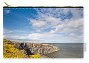 Gorse At Cullernose Point Carry-all Pouch