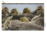 Gosling Gaggle Carry-all Pouch